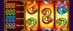 888 Dragons Fafa Slot