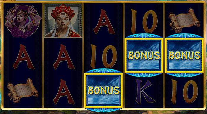 Video Slot Monkey King