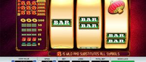 Slot 888 Gold