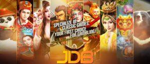 Slot JDB