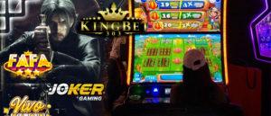 Situs Joker123 Slot